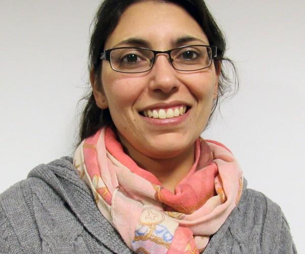 Mariel Ojeda, Analista Funcional en Engee IT